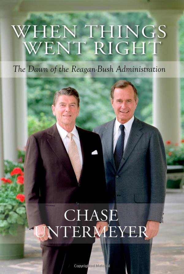 When Things Went Right book cover
